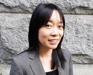 Queenie Lai
