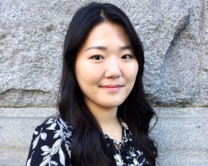 Yoojin Ahn
