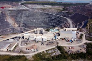 bordenmine goldcorp.jpg  0x500 q95 autocrop crop smart subsampling 2 upscale 300x200 - Goldcorp plans to develop first all-electric mine