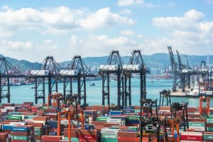 hong kong container terminal credit pelikh alexey  shutterstock inc.jpg  0x500 q95 autocrop crop smart subsampling 2 upscale 300x200 - GVBOT enters partnership with BC government to boost exporting